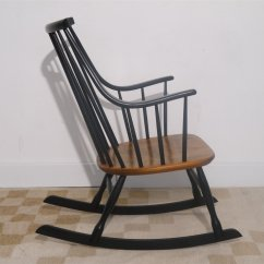 Rocking Chairs For Nursery Australia Chair Lift Recliners Vintage By Lena Larsson Nesto Sale