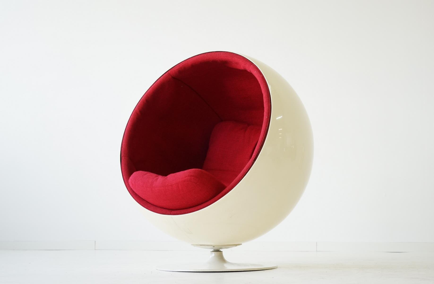 ball chair for sale cover hire oldham by eero aarnio asko 1960s at pamono