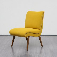 Yellow Chairs For Sale Isabella Chair Accessories Mid Century 1950s At Pamono