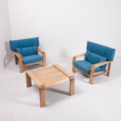 Club Chairs And Table Chair Gym System Reviews Vintage Lounge With Coffee From Rolf Benz For