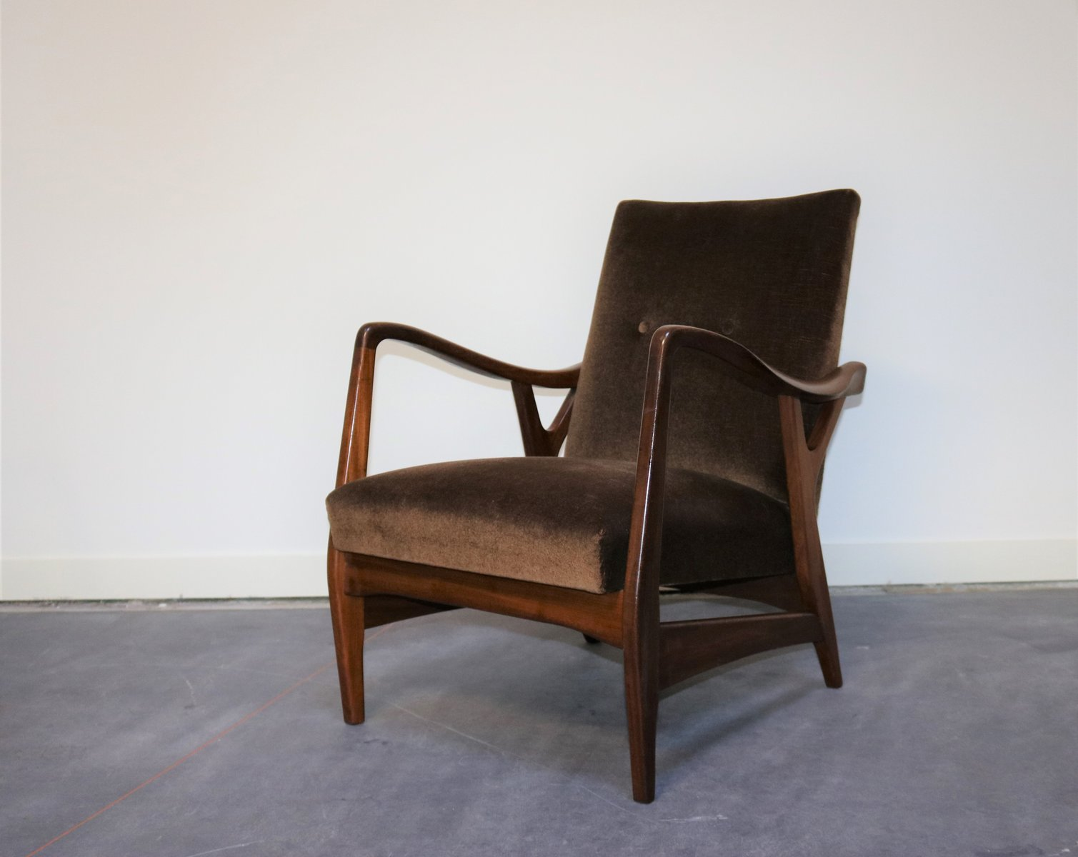 Vintage Lounge Chair from TopForm for sale at Pamono