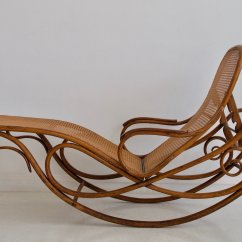 Antique Rocking Chair Price Guide Dollar Tree Pumpkin Covers Model 7500 From Thonet For Sale At
