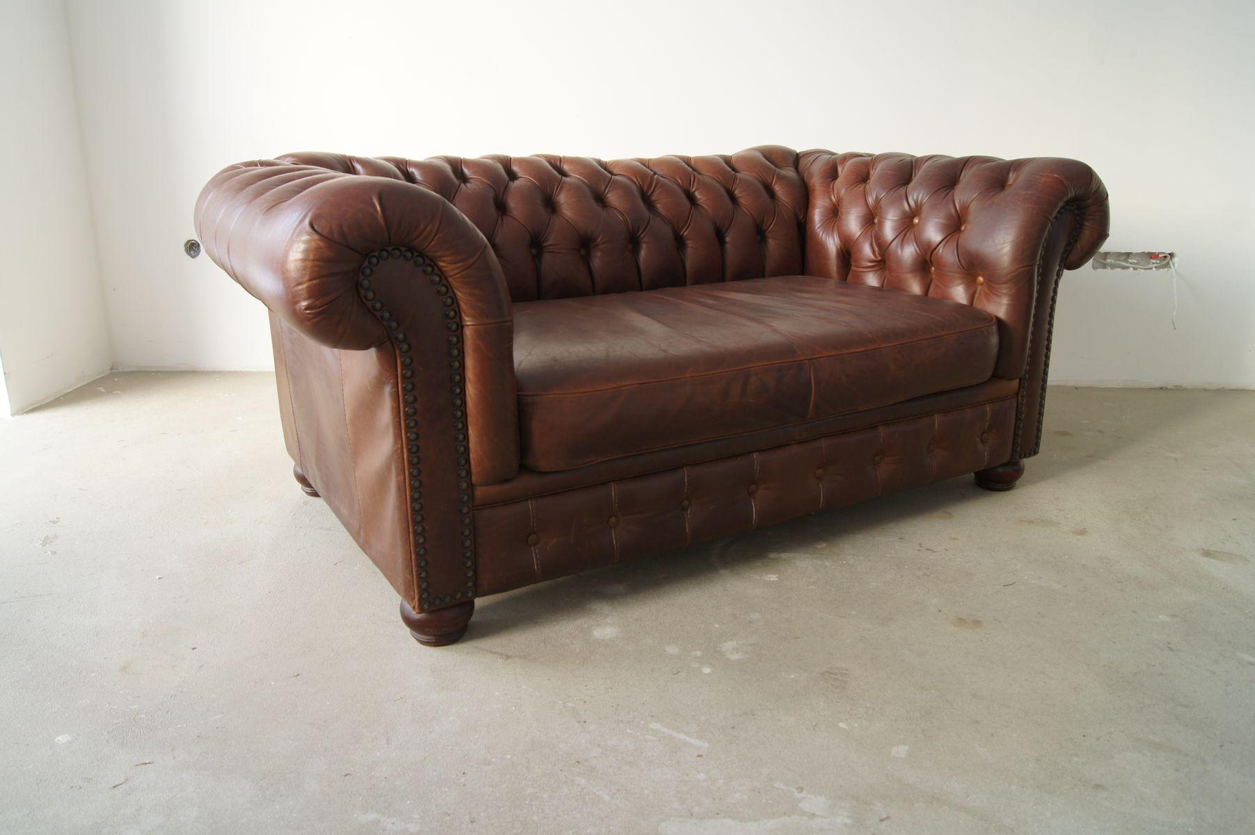 Chesterfield Wohnzimmer Chesterfield Sofas Online Kaufen Mobel