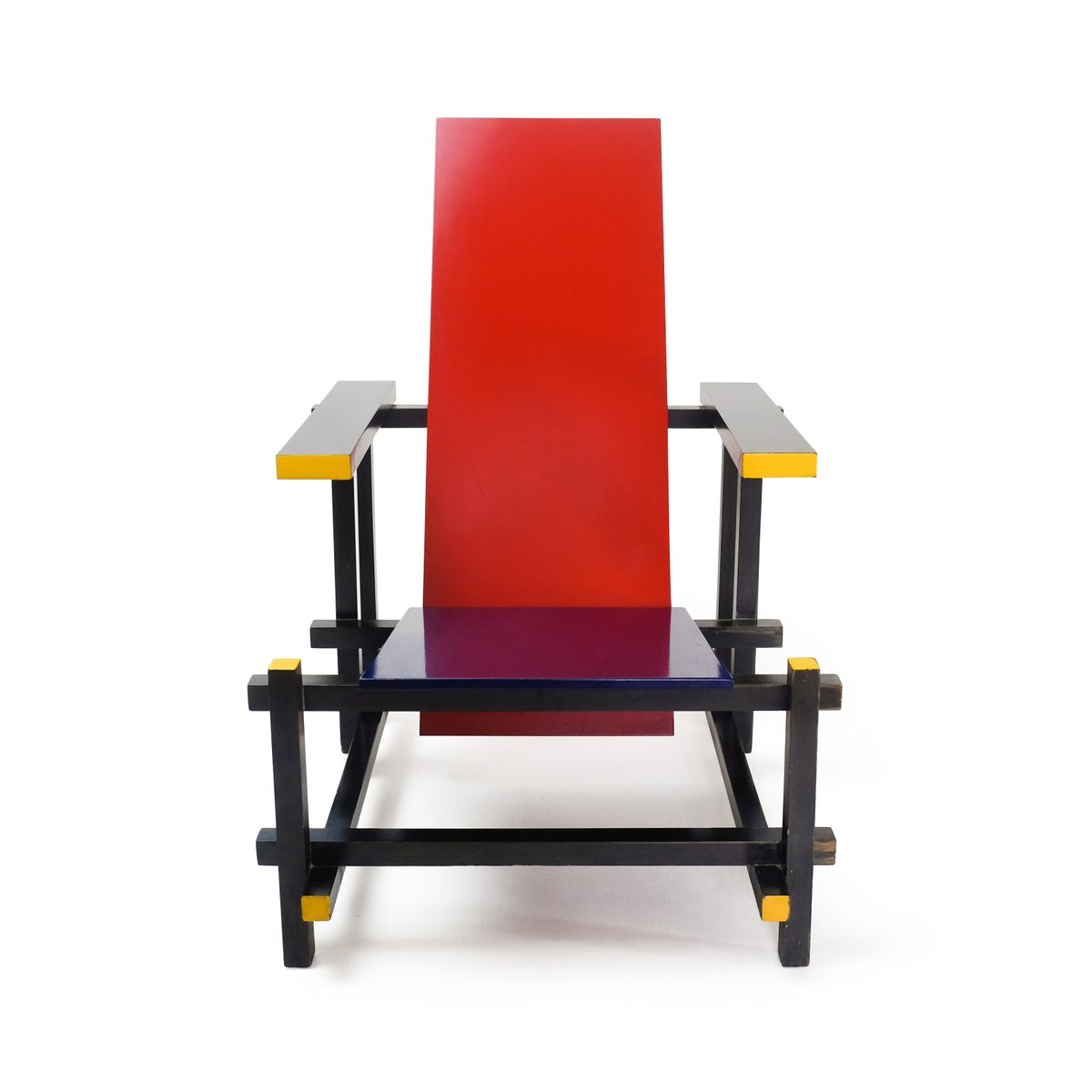 red blue chair humanscale diffrient world review and by gerrit thomas rietveld for cassina