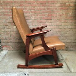 Antique Rocking Chair Price Guide Ikea Baby High Vintage 1960s For Sale At Pamono