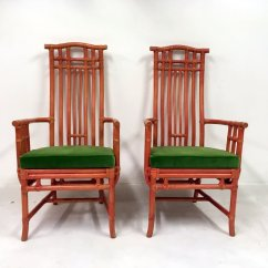 Velvet Dining Room Chairs Uk Workout Ball Chair Benefits Vintage Red Bamboo And Green From