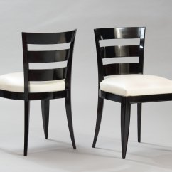 Art Deco Kitchen Chairs Madeleine Side Chair Review Vintage Dining Set Of 6 For Sale At Pamono