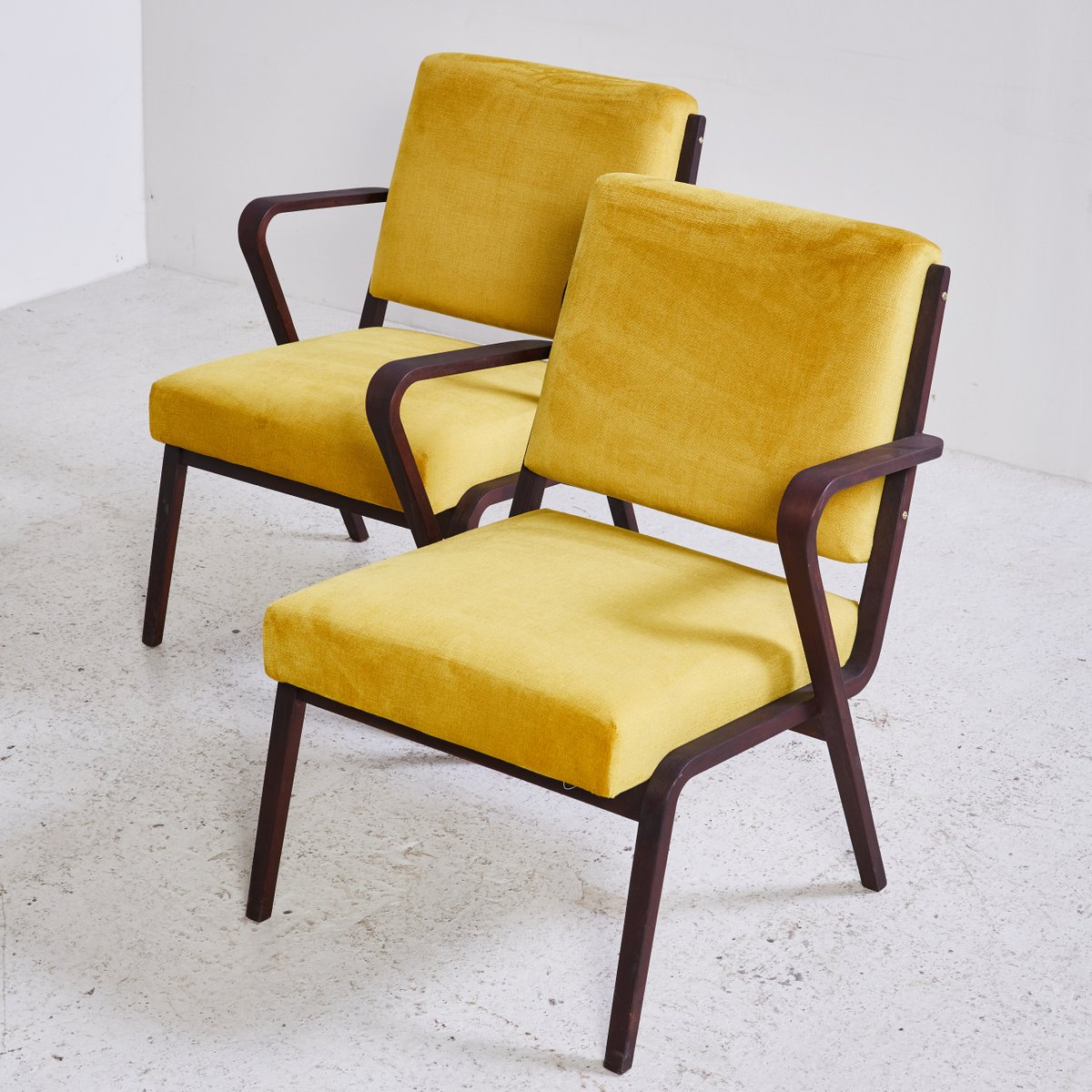 Easy Chairs Easy Chair 1960s For Sale At Pamono