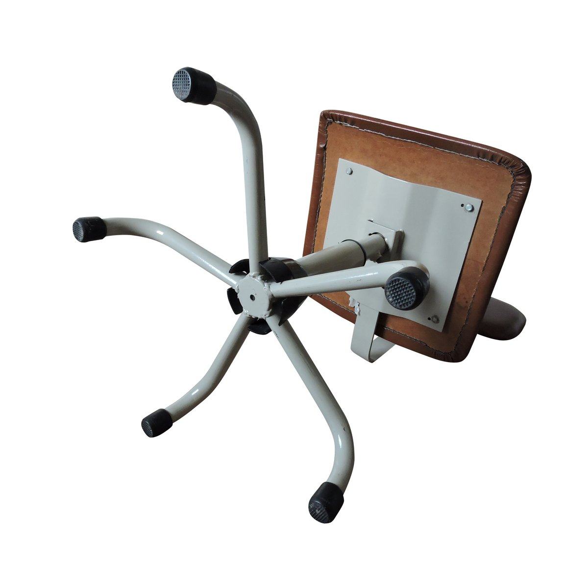 maroon office chairs chair stand test interpretation vintage and grey 1970s for sale at pamono