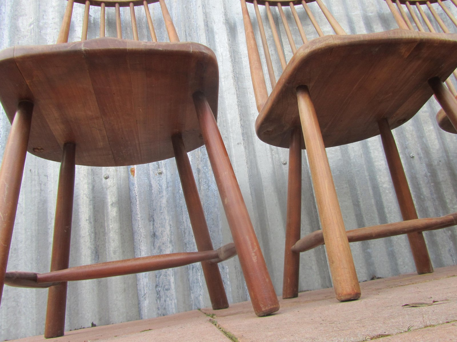 swedish high chair design sketchup mid century back spindle chairs set of 4 for