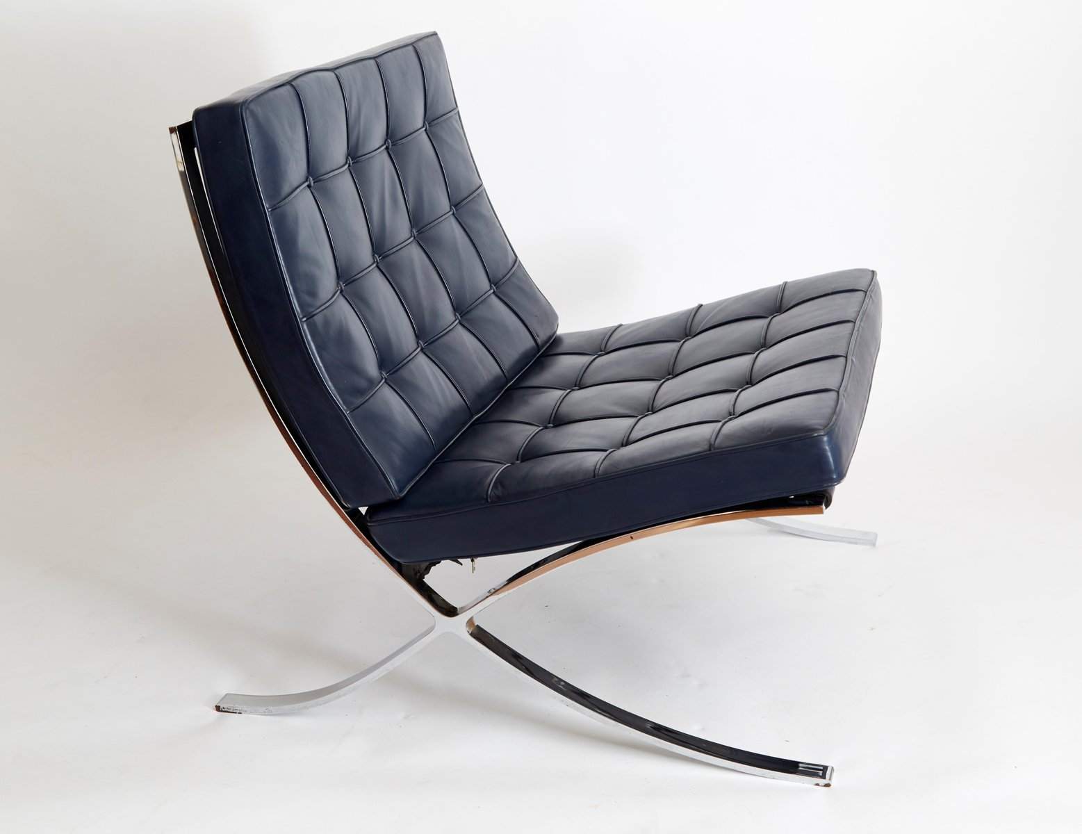 barcelona chairs for sale lounge walmart vintage mr90 chair by ludwig mies van der rohe