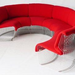 Sofa Furniture Singapore Old Styles Pantonova By Verner Panton For Fritz Hansen, 1970s ...