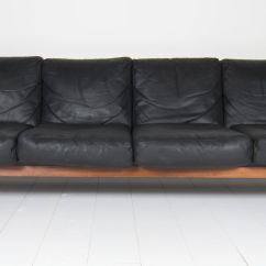 Genuine Leather Dining Chairs Melbourne Power Chair Accessories Four Seater Sofa Ski Reclining Also