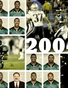 Photos philadelphia eagles also the  super bowl starters then and now rh phillymag
