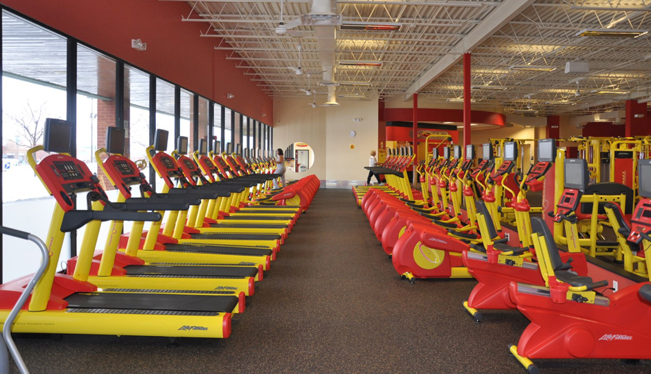 Retro Fitness 18 000 Square Foot Gym Coming To Spring Garden Be Well Philly