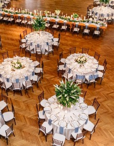 Design the room from  guest   perspective also four secrets to killer wedding seating chart for your guests rh phillymag