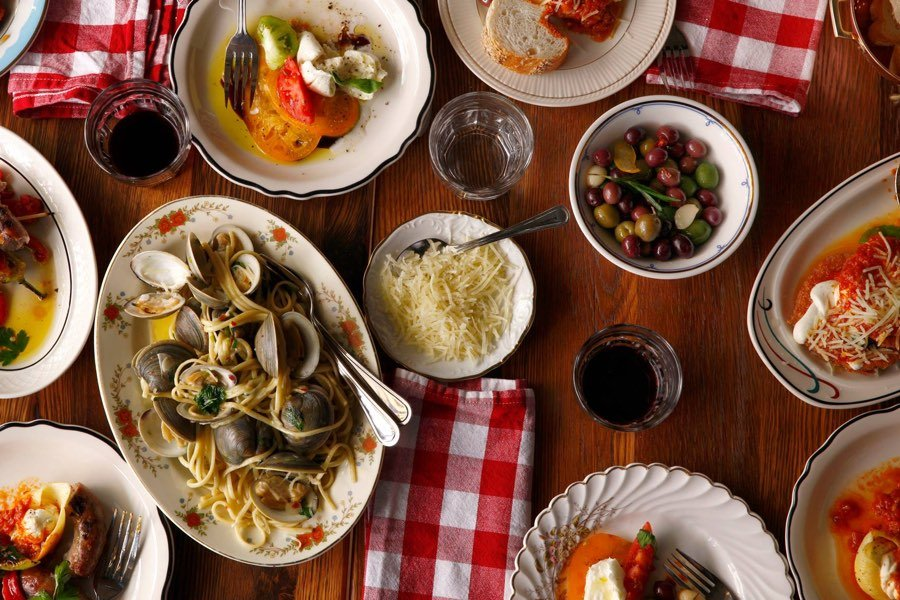 3 dishes for your feast of the seven fishes
