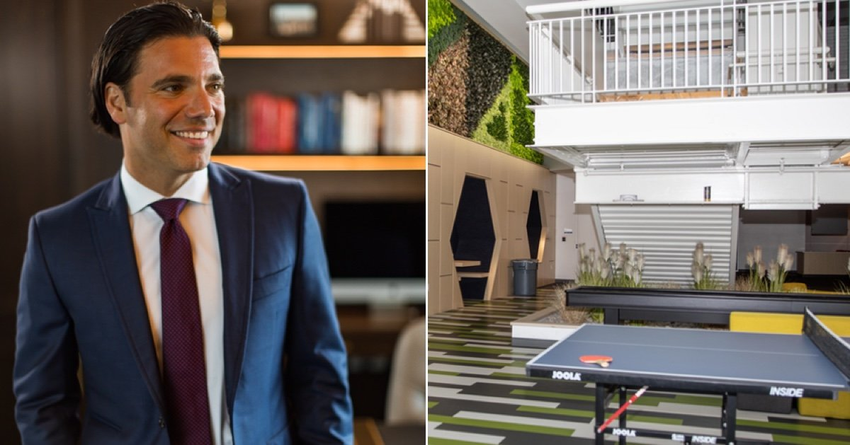 Power Home Remodeling CEO Asher Raphael on Why Perma Work From Home Is a Mistake