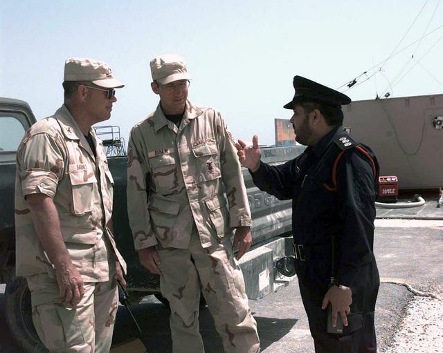 Zone Security Equipment Qatar