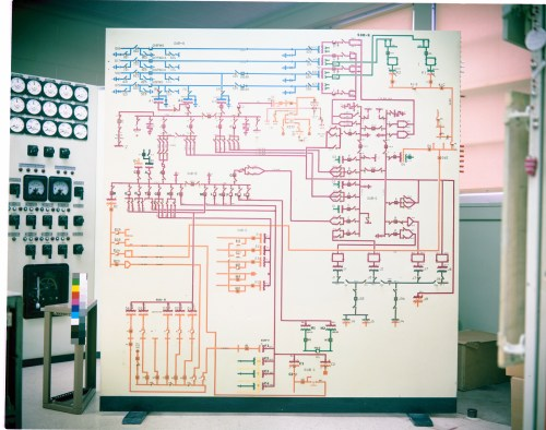 small resolution of circuit diagram boards in electrical distribution office