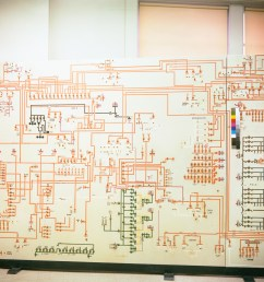 circuit diagram boards in electrical distribution office [ 1600 x 1236 Pixel ]