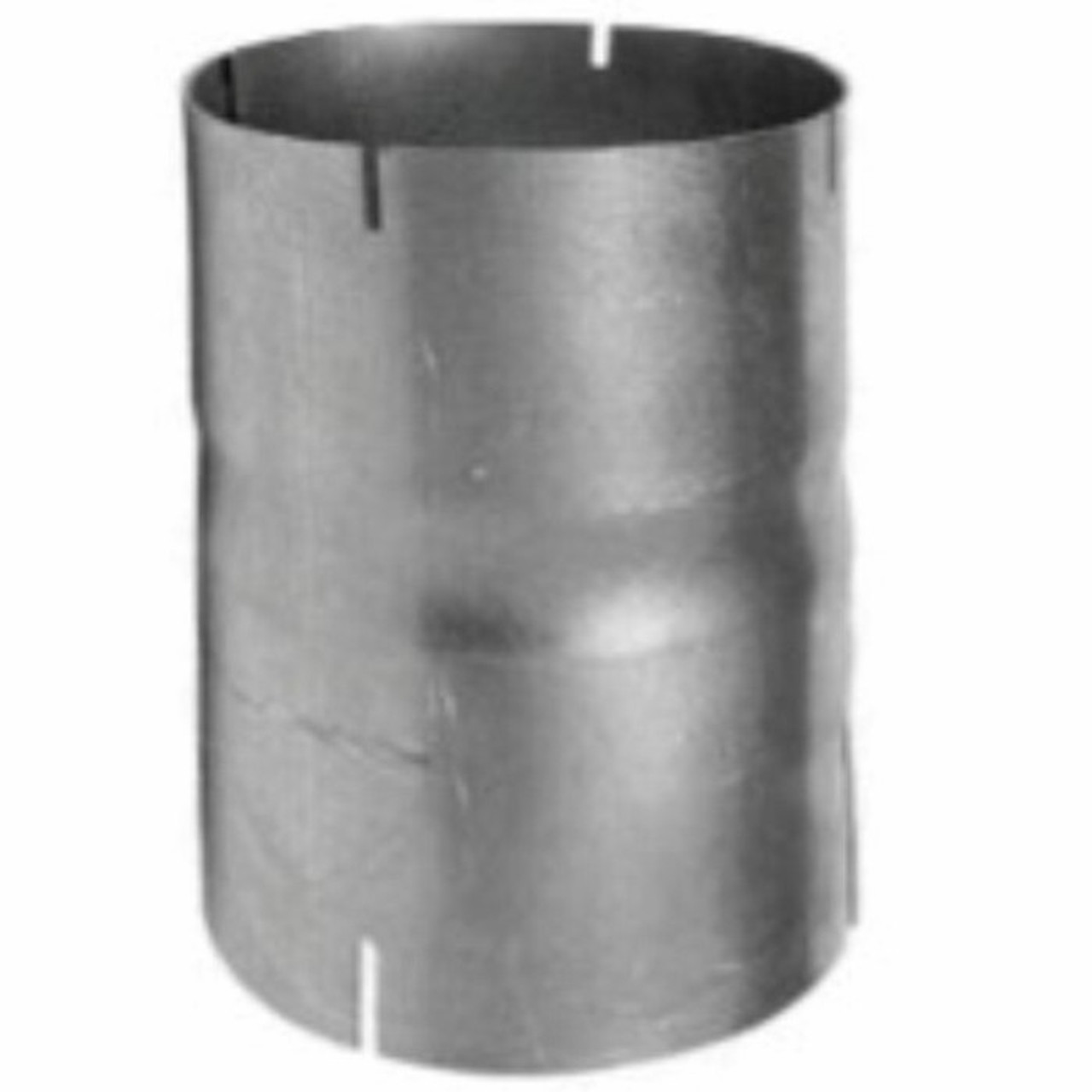 6 exhaust pipe coupler id id aluminized cp 68a