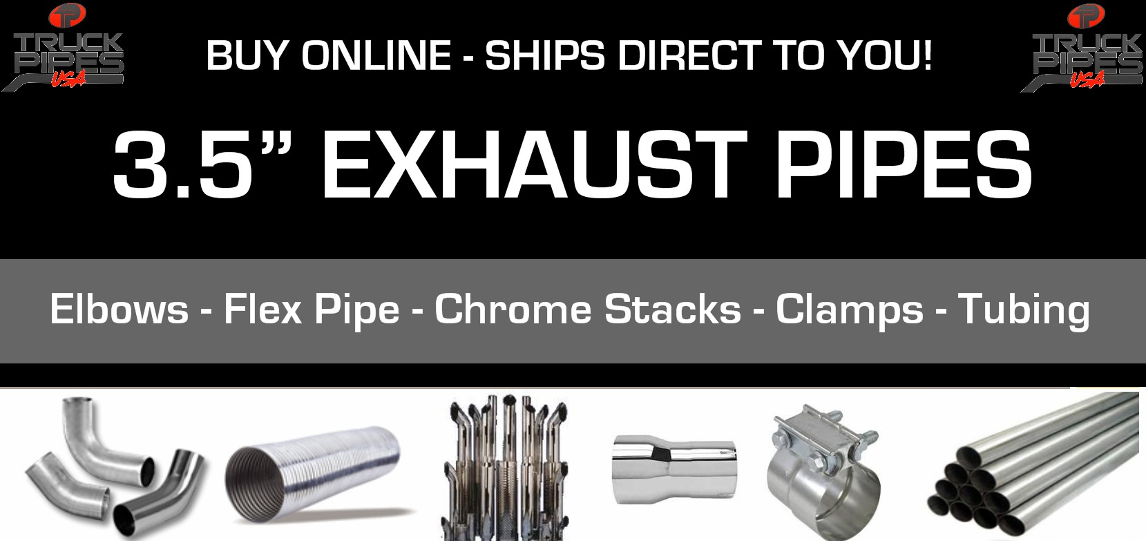 3 5 exhaust pipes truck exhaust 3 1