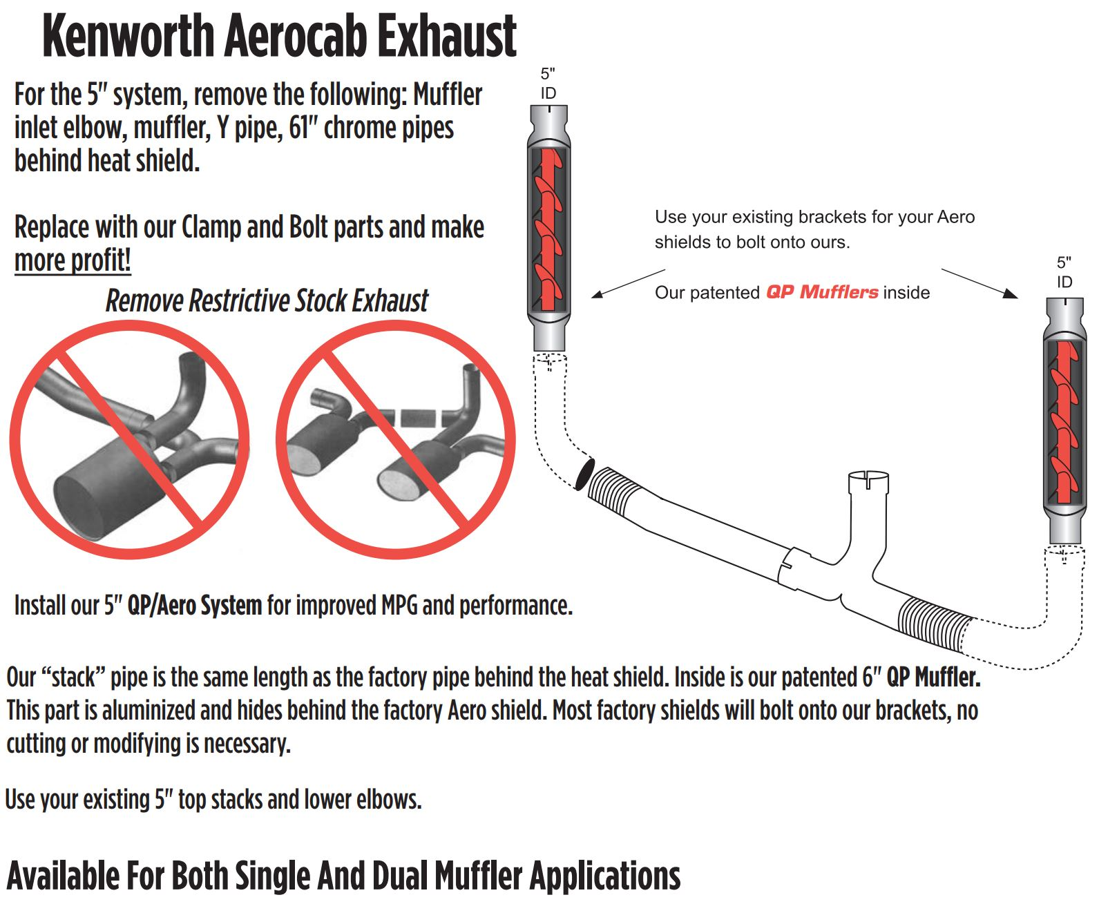 hight resolution of aerocab exhaust kits jpg