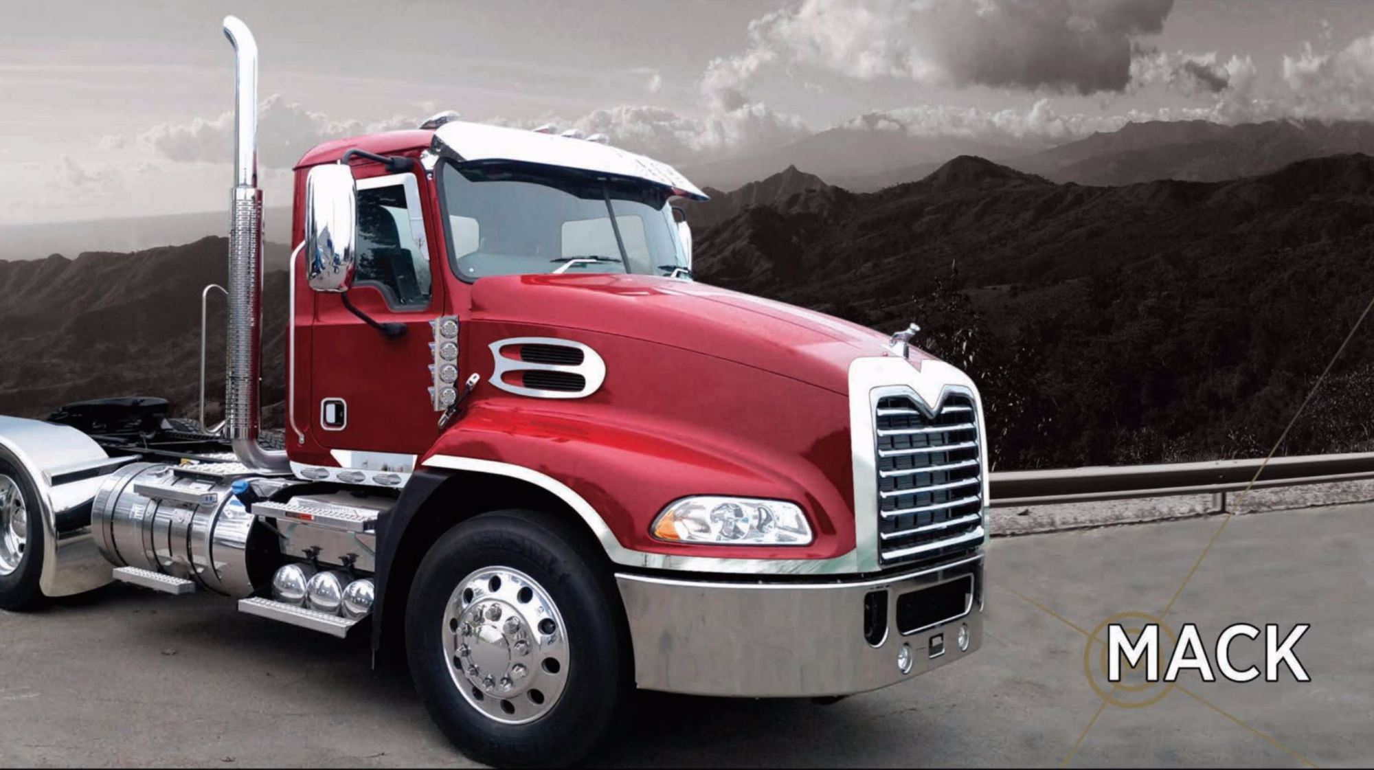 hight resolution of mack truck picture jpg
