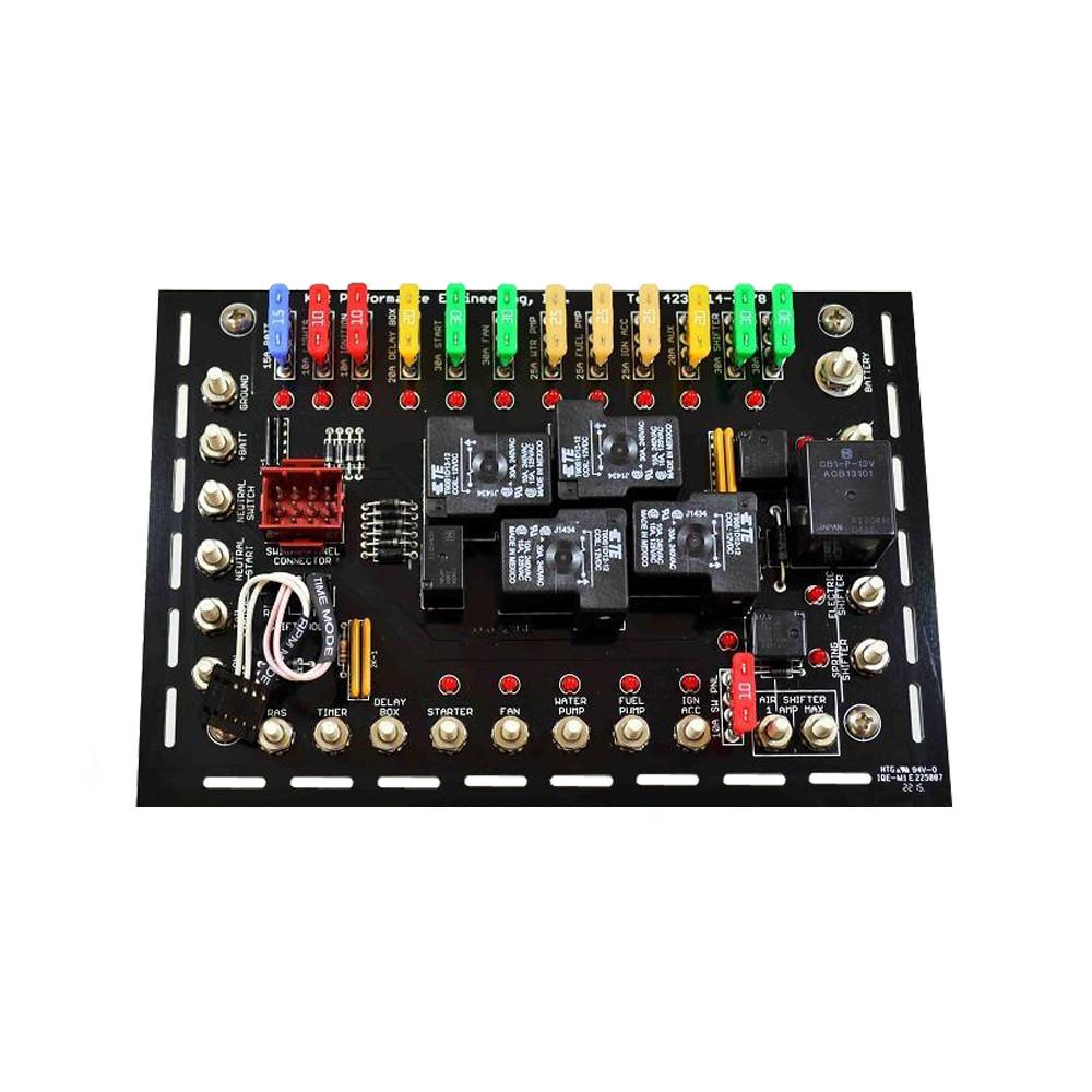super duty complete wiring kit [ 1000 x 1000 Pixel ]
