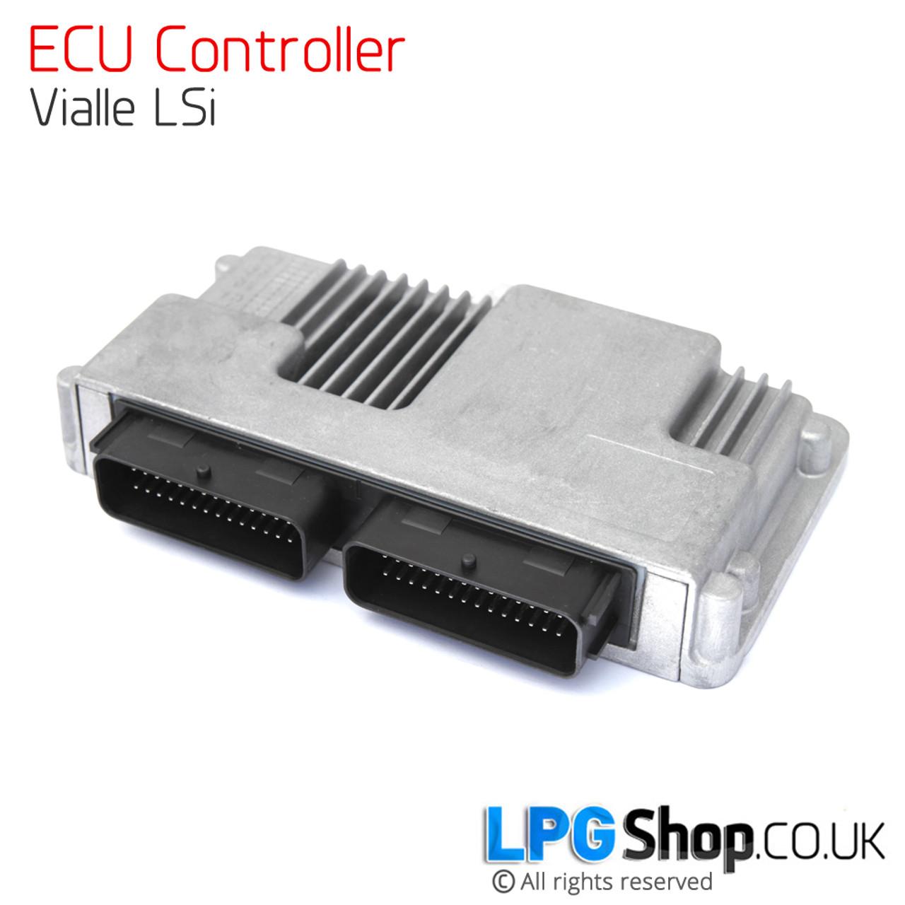 vialle lsi ecu controller liquid lpg autogas sequential injection  [ 1000 x 1000 Pixel ]