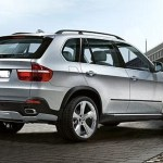 Bmw X5 E70 Aerodynamic Body Kit Meduza Design Ltd