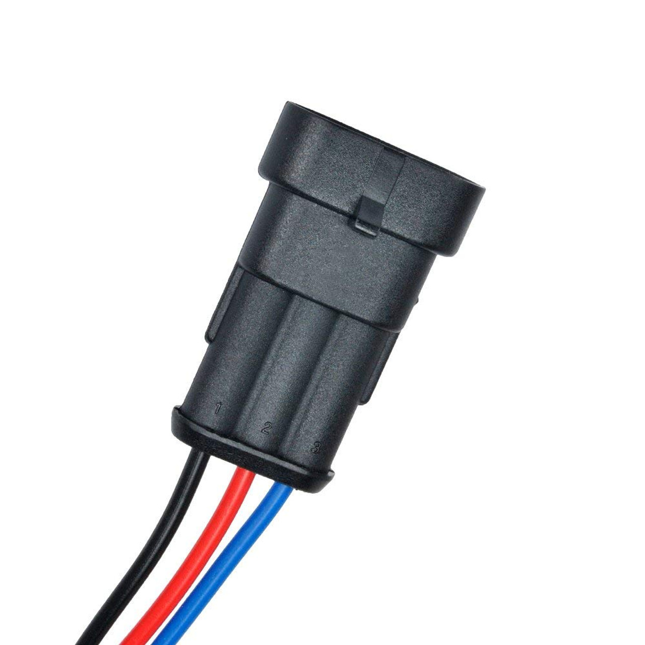 medium resolution of gm wiring connector