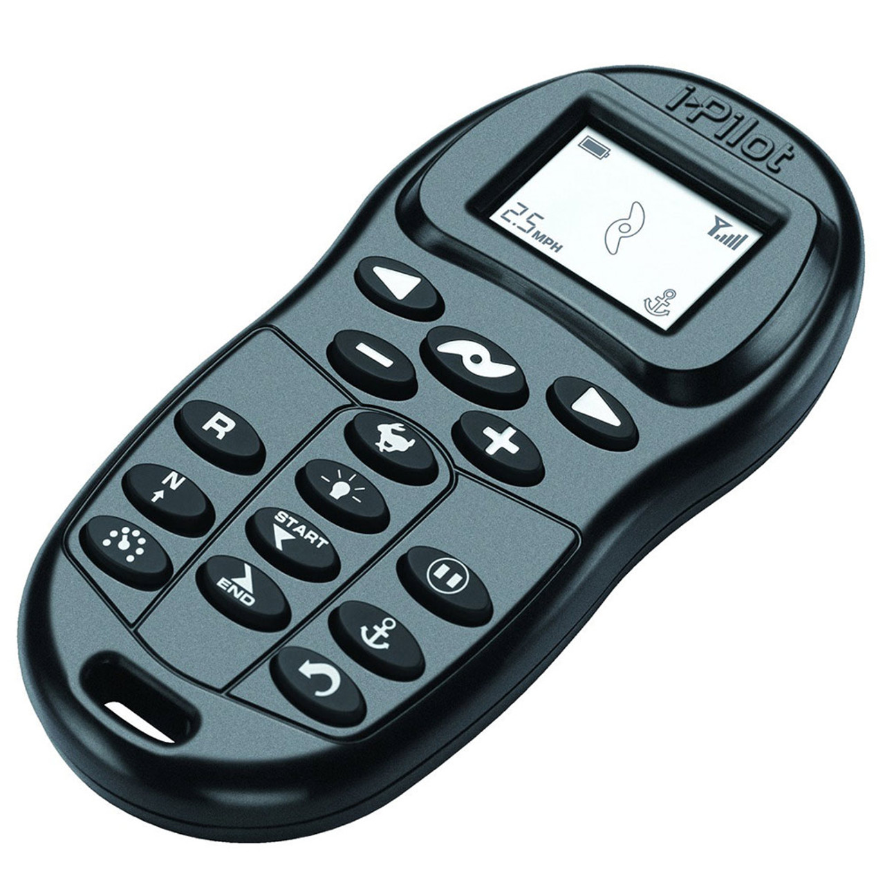 small resolution of i pilot replacement remote control
