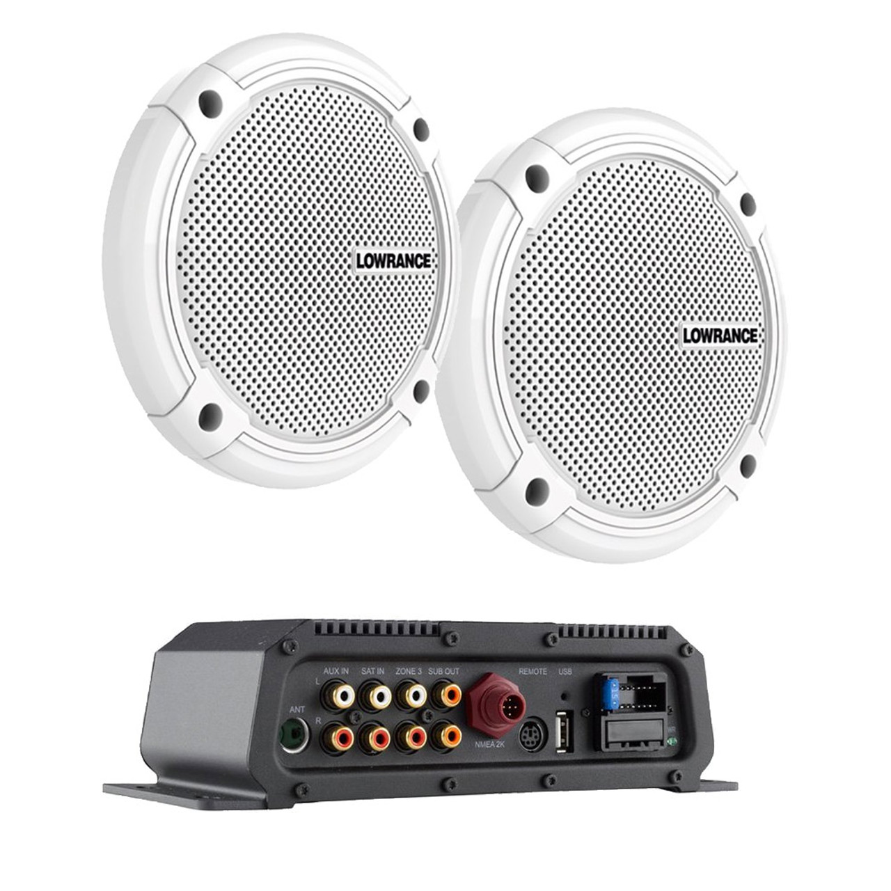 medium resolution of sonichub2 with speakers