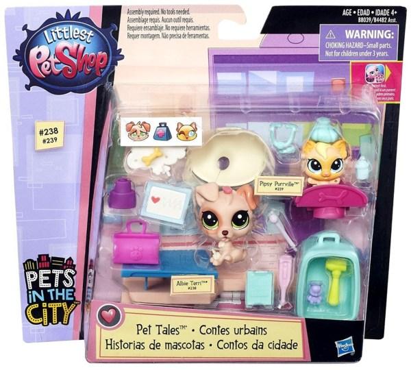 littlest pet shop # 25