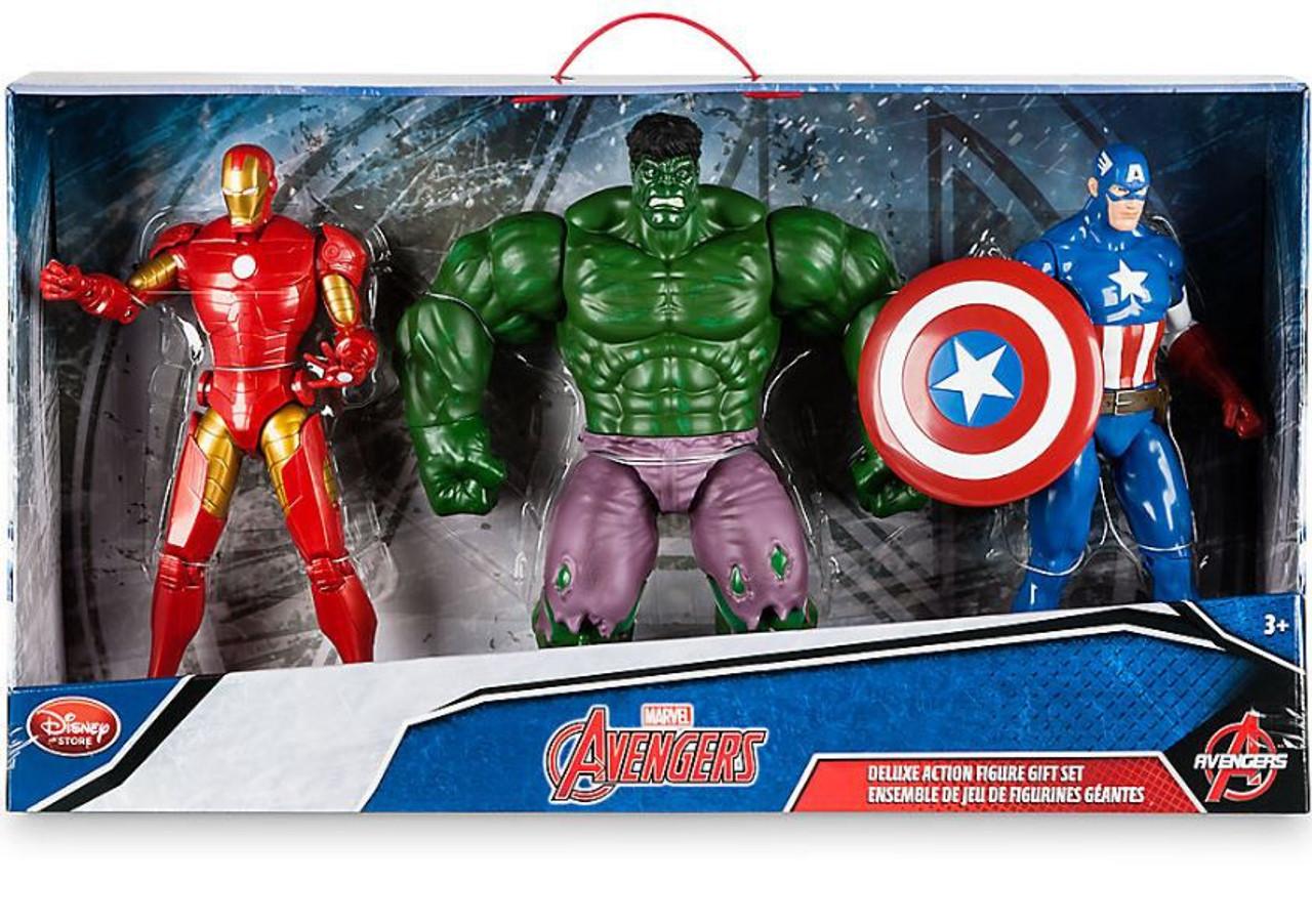 disney marvel avengers iron