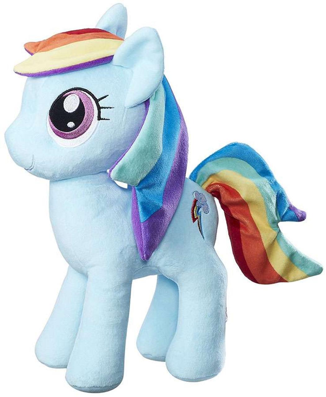 my little pony cuddly