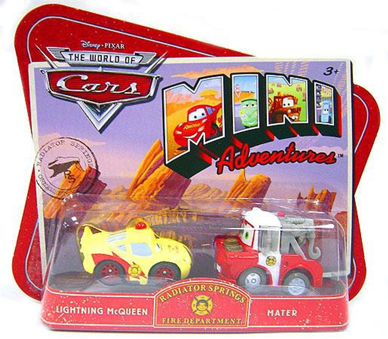 disney pixar cars the