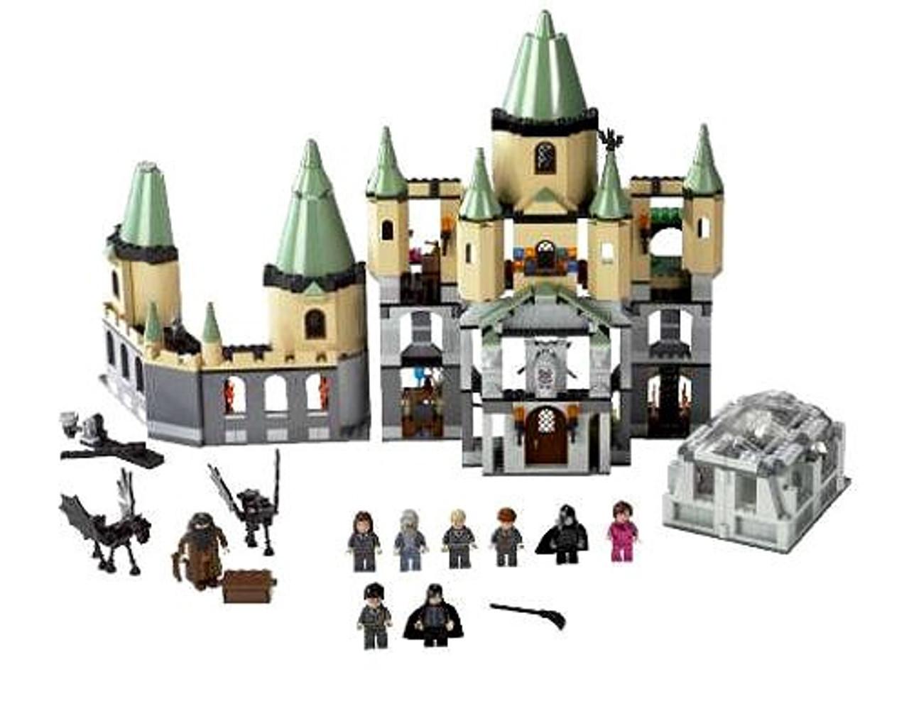 LEGO Harry Potter Order of the Phoenix Hogwarts Castle Set 5378 - ToyWiz