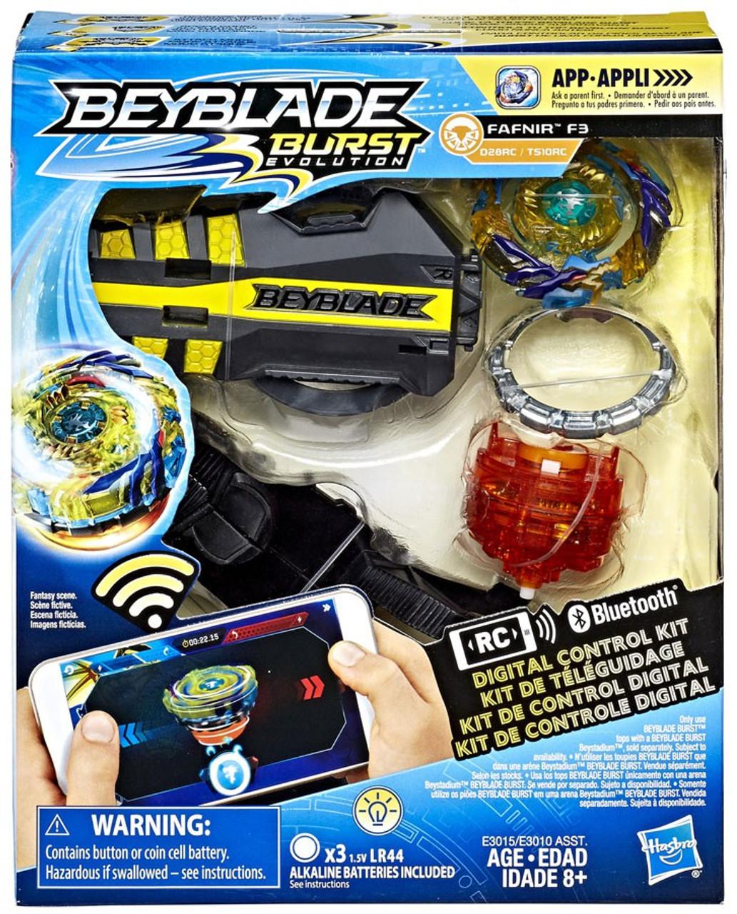beyblade burst evolution digital