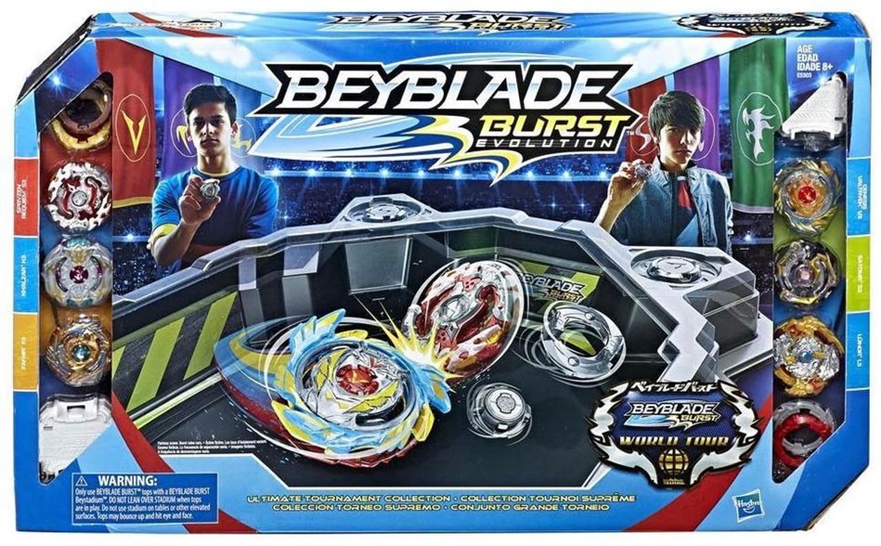 beyblade burst ultimate tournament
