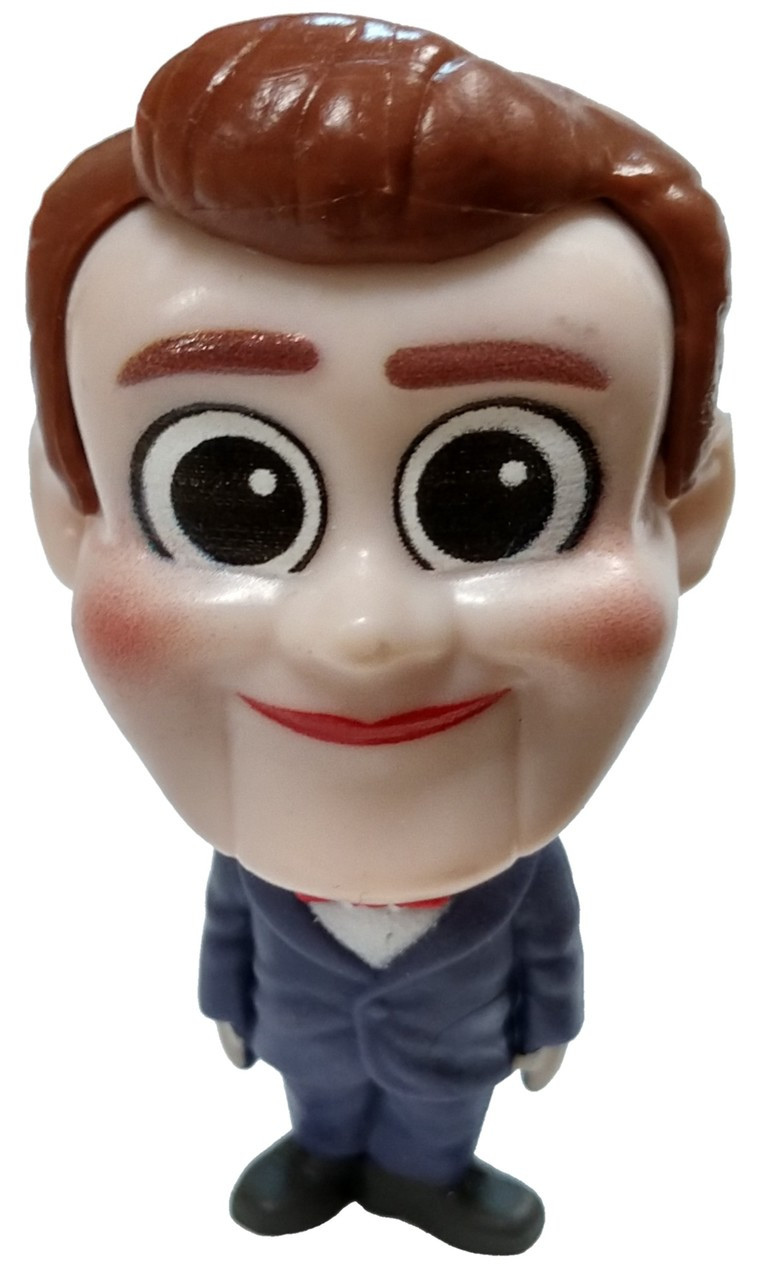 Toy Story 4 Series 1 Minis Ventriloquist Dummy 1