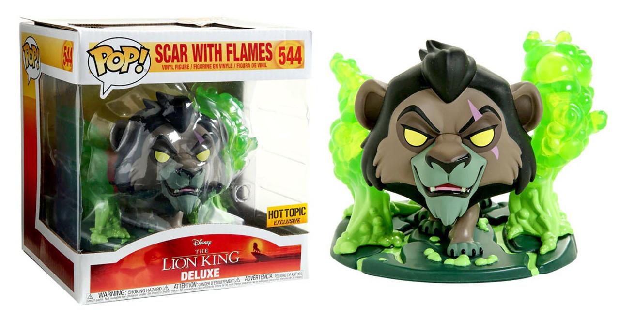 the lion king funko