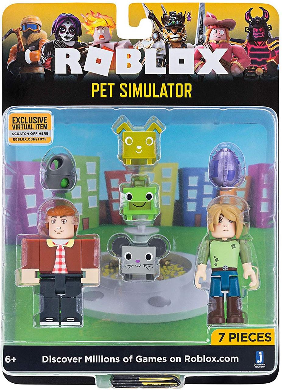 Toy Animation Roblox : animation, roblox, Roblox, Celebrity, Collection, Simulator, Action, Figure, Jazwares, ToyWiz