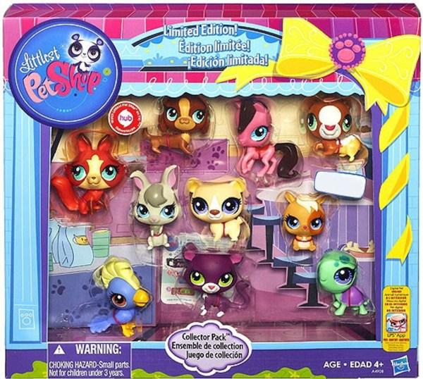 littlest pet shop # 15