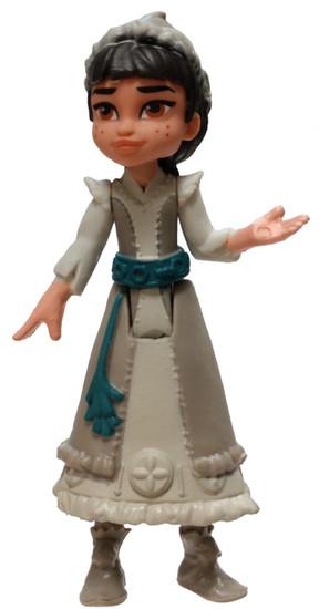 Frozen Honeymaren : frozen, honeymaren, Disney, Frozen, Adventures, Honeymaren, Figure, Loose, Hasbro, ToyWiz