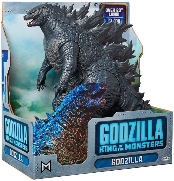 Godzilla Toys Action Figures & Collectibles