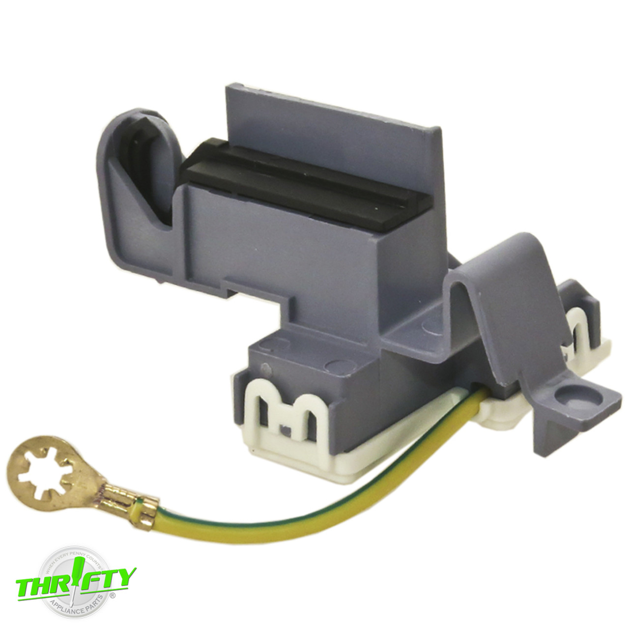 hight resolution of 8318084 whirlpool lid switch replacement thrifty appliance parts diagram parts list for model atw4475vq0 admiralparts washerparts