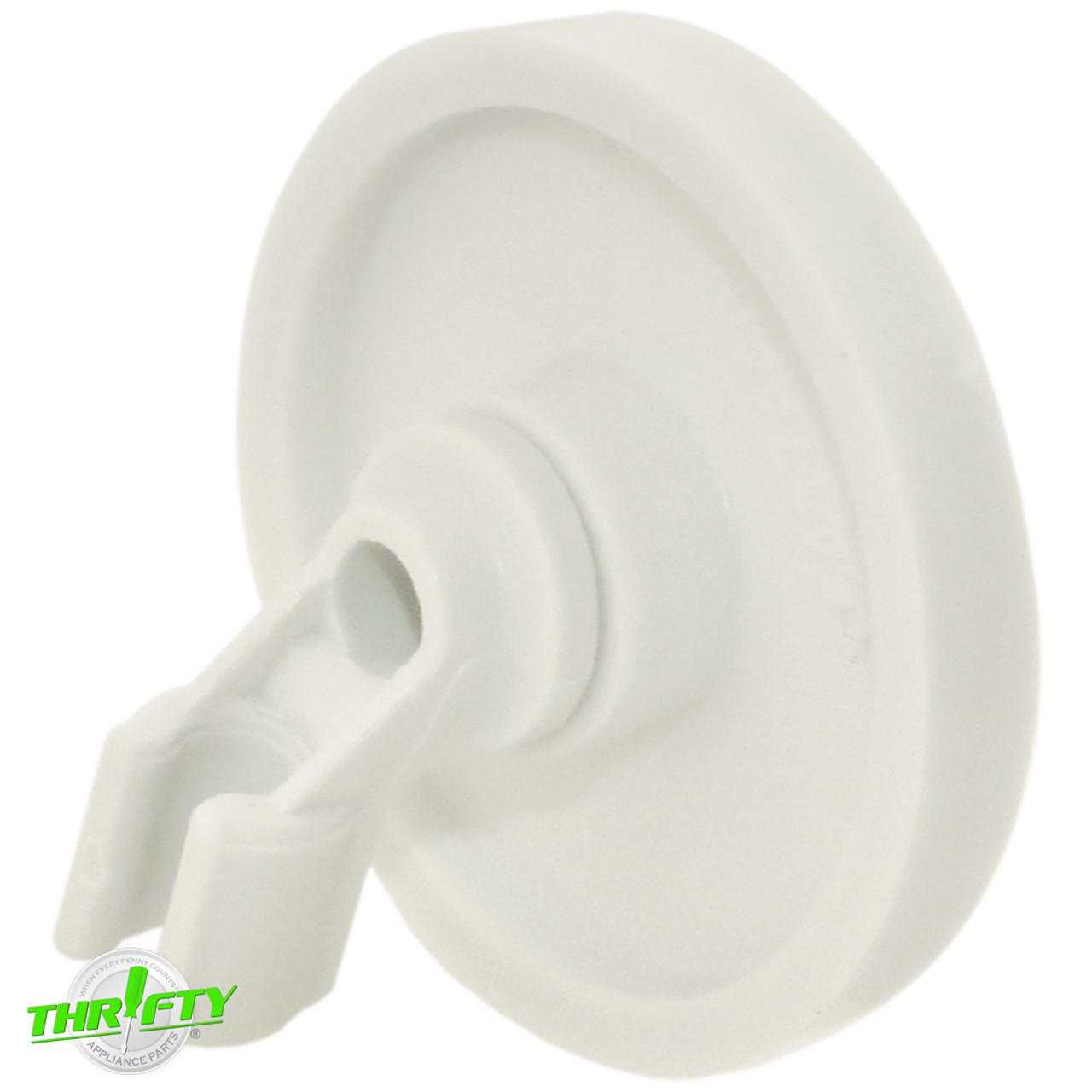 154174501 dishwasher lower rack roller for frigidaire